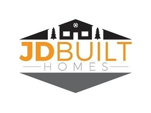 JD Built Homes - Construction Services