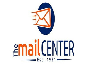 The Mail Center - Postal services