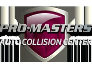 Pro-Masters Auto Collision Center - Car Repairs & Motor Service