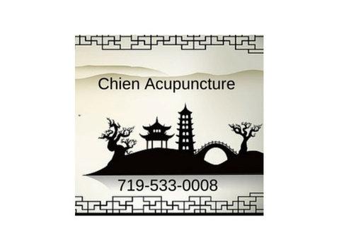 Chien's Acupuncture - Acupuncture