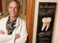 gregory b. moore, dds (6) - Dentists