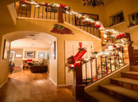 Christmas Lights Installation Colorado Springs (1) - Electricians