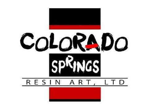 Colorado Springs Custom Countertops - Construction Services