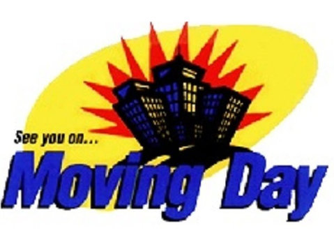 Moving Day Inc. - Removals & Transport
