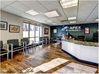 Apex Audiology (2) - Hospitals & Clinics