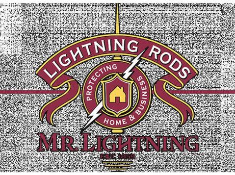 Mr Lightning - Home & Garden Services