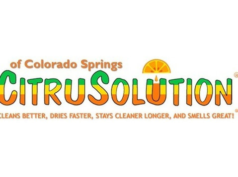 Citrusolution Carpet Cleaning of Colorado Springs - Cleaners & Cleaning services