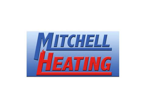 Mitchell Heating - Plumbers & Heating