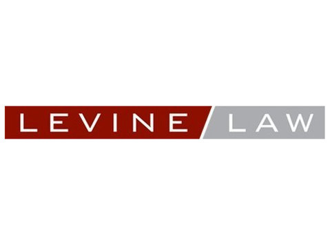 Levine Law - Lawyers and Law Firms
