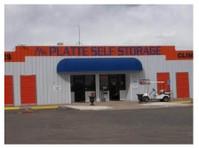 AAA Platte Self Storage (2) - Storage