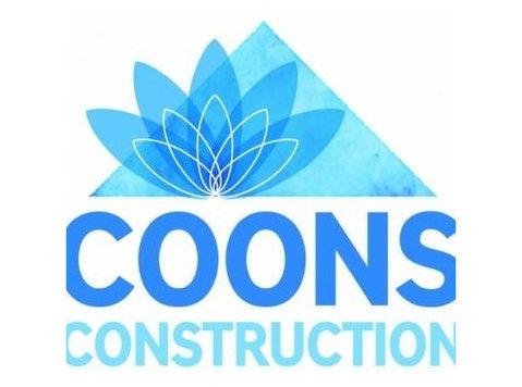Coons Construction Inc. - Home & Garden Services