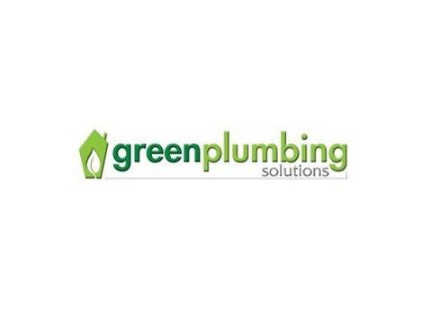 Green Plumbing Solutions - Plumbers & Heating