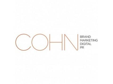 Cohn Marketing - Marketing & PR