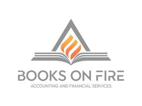 Books on Fire - Business Accountants