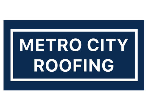 Metro City Roofing - Roofers & Roofing Contractors