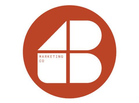 4B Marketing - Marketing & PR