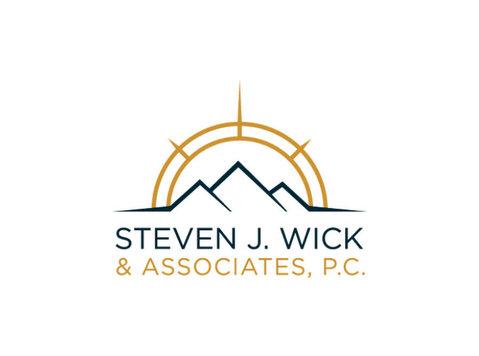 Steven J Wick & Associates PC - Business Accountants