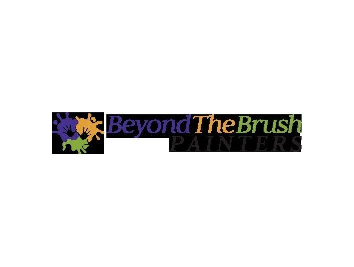 Beyond the Brush Painting - Painters & Decorators