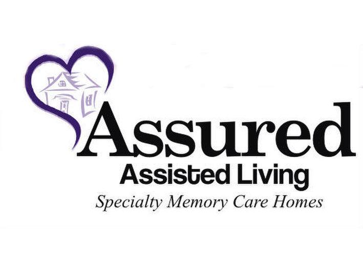 Assured Assisted Living - Hospitals & Clinics