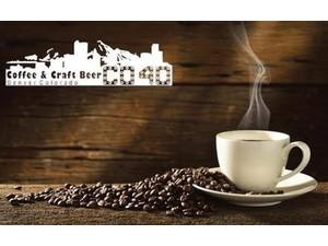 caffe sanora's Co 40 - Restaurants