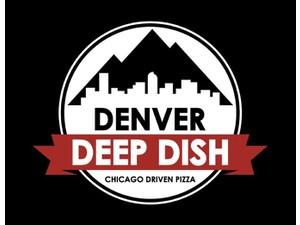 Denver Deep Dish - Restaurants