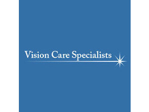 Vision Care Specialists - Alternative Healthcare