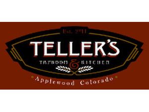 Teller's Taproom & Kitchen - Restaurants