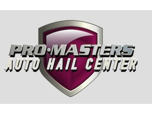 Pro-Masters Auto Hail Center - Car Repairs & Motor Service