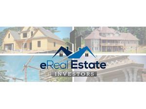e Real Estate Investors - Financial consultants