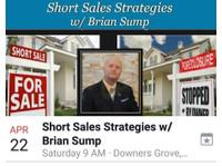 e Real Estate Investors (1) - Financial consultants