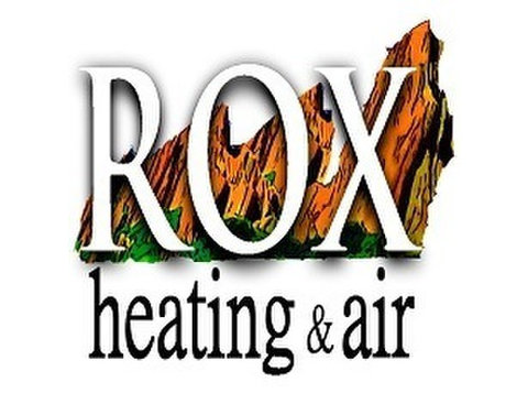 Rox Heating And Air - Home & Garden Services