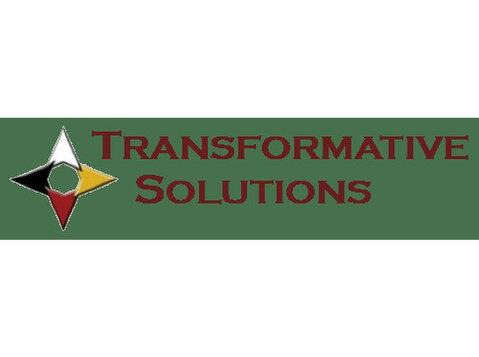 Transformative Solutions - Coaching & Training