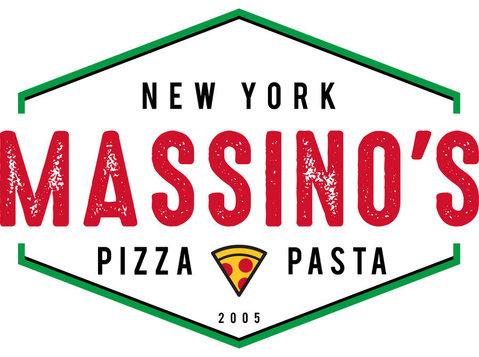 Massino's Pizza and Pasta - Restaurants