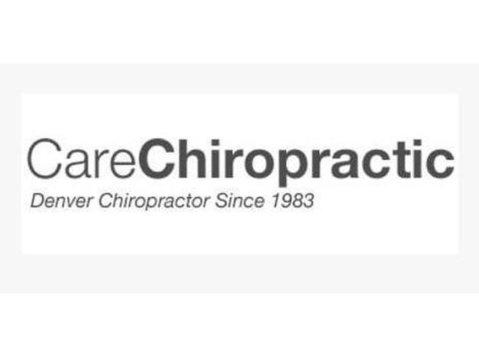Care Chiropractic - Hospitals & Clinics