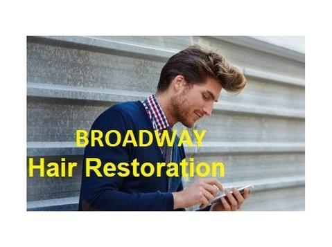 Denver Hair Restoration - Hairdressers