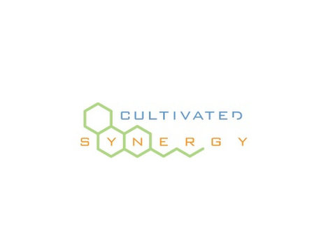 Cultivated Synergy - Office Space