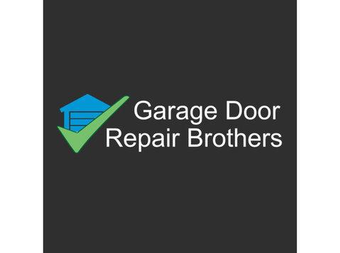 Garage Door Repair Brothers - Windows, Doors & Conservatories
