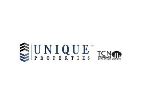 Unique Properties - Estate Agents