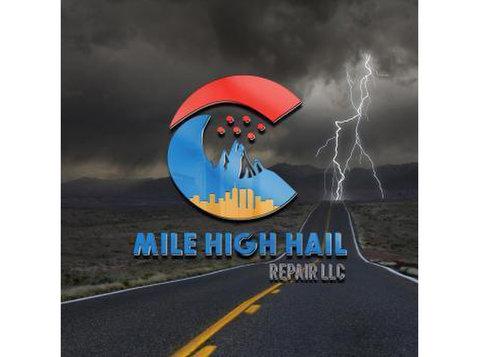 Mile High Hail Repair - Car Repairs & Motor Service