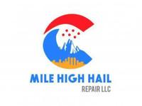 Mile High Hail Repair (1) - Car Repairs & Motor Service