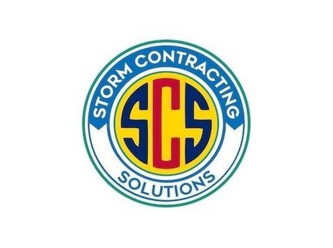 Storm Contracting Solutions - General Contractor - Roofers & Roofing Contractors