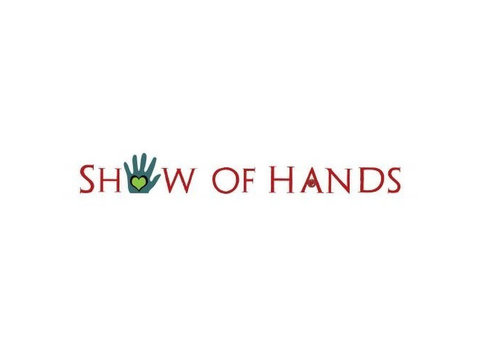 Show of Hands - Museums & Galleries