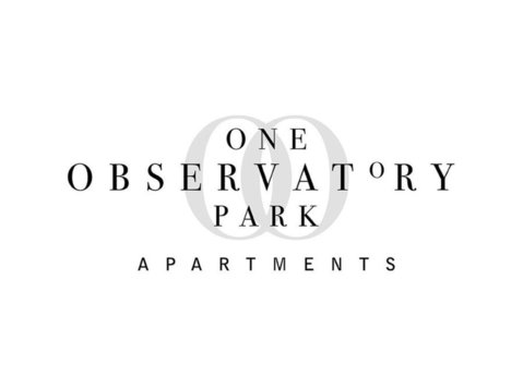 One Observatory Park - Serviced apartments