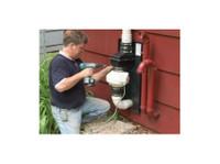 Radon Mitigation & Testing Denver (1) - Property inspection