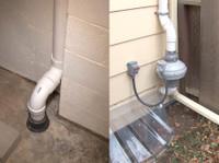 Radon Mitigation & Testing Denver (4) - Property inspection