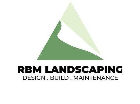 rbm Landscaping - Gardeners & Landscaping