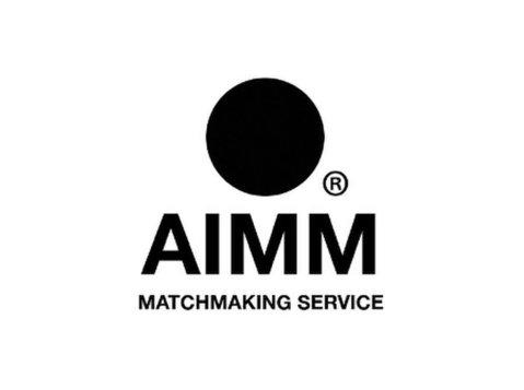 Aimm - Webdesign