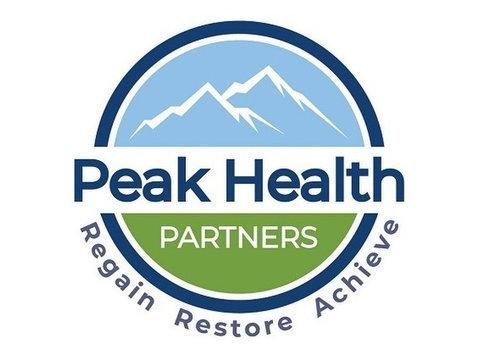 Peak Health Partners - Alternative Healthcare