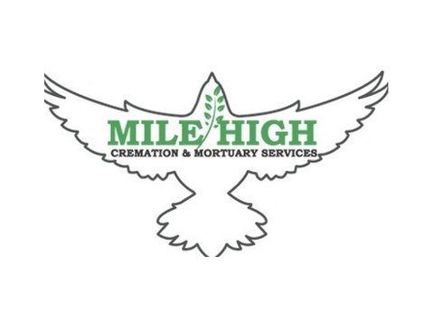 Mile High Cremation & Funeral Services - Conference & Event Organisers
