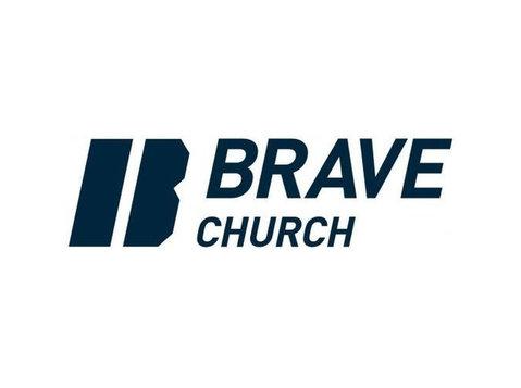 BRAVE Church - Churches, Religion & Spirituality